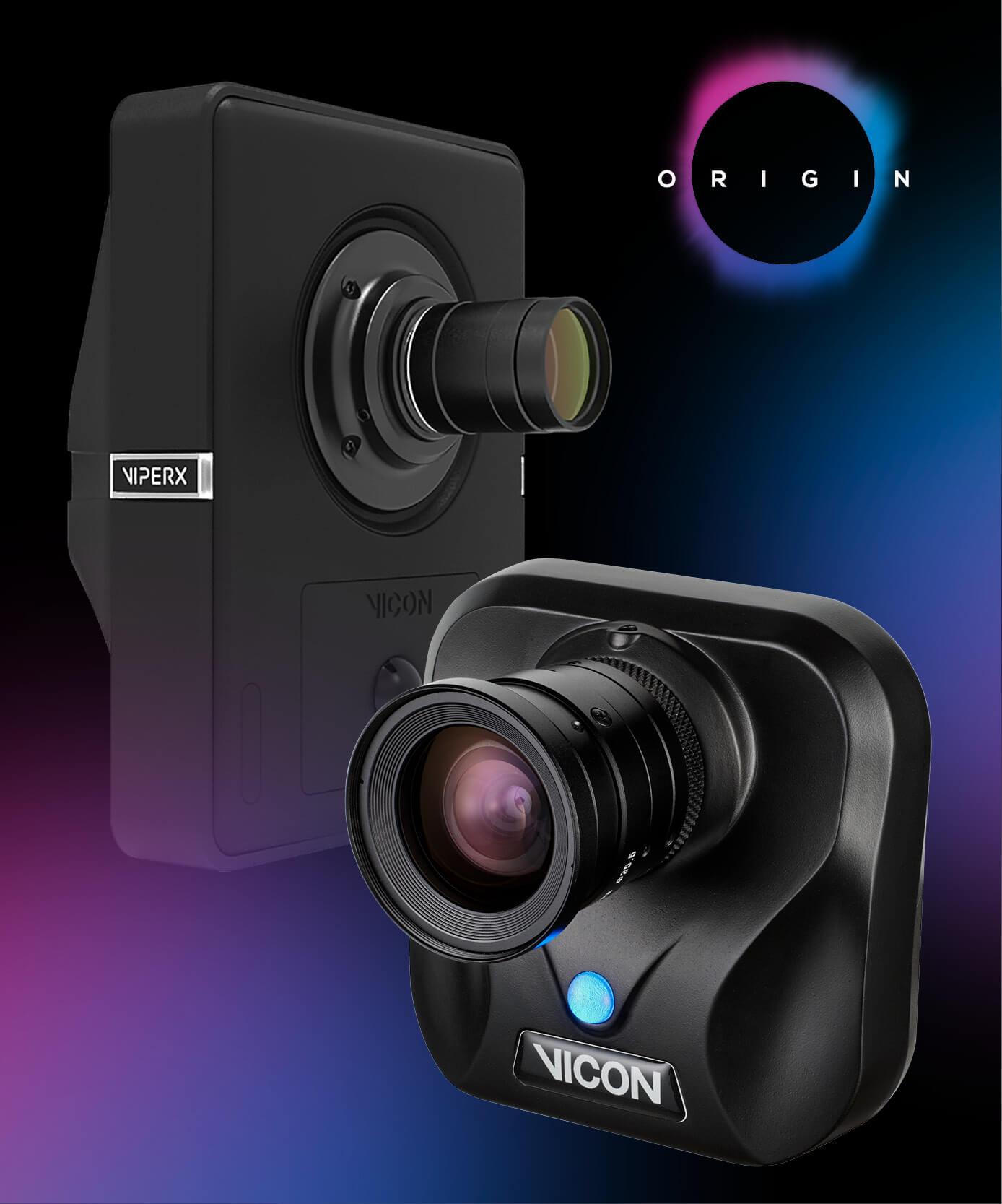 Viper and ViperX cameras
