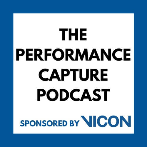 Episode 08 – AMELIA ROSE BLAIRE: Acting for Performance Capture