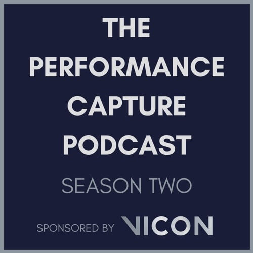 Season 2 – Episode 08 – AJAE CLEARWAY: How to be a performance capture producer