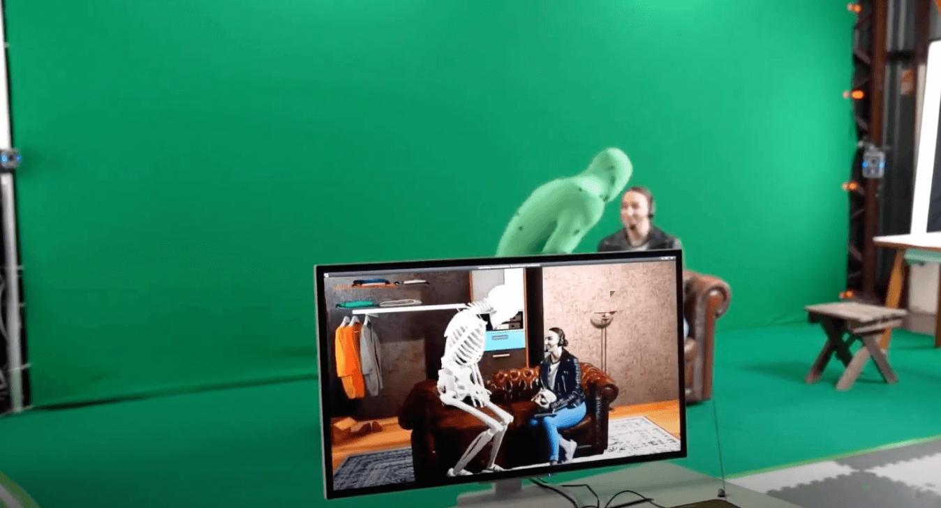 Vicon @ SIGGRAPH 2020